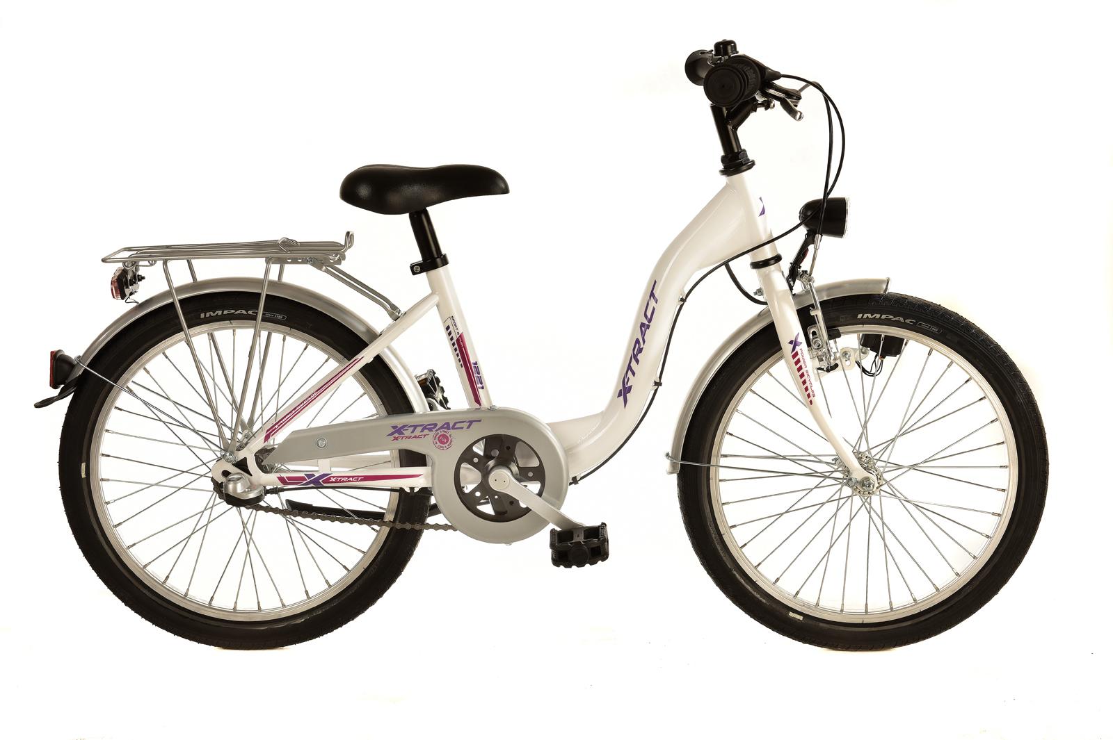 X Tract 1221 Weiss Feldmeier Bikes