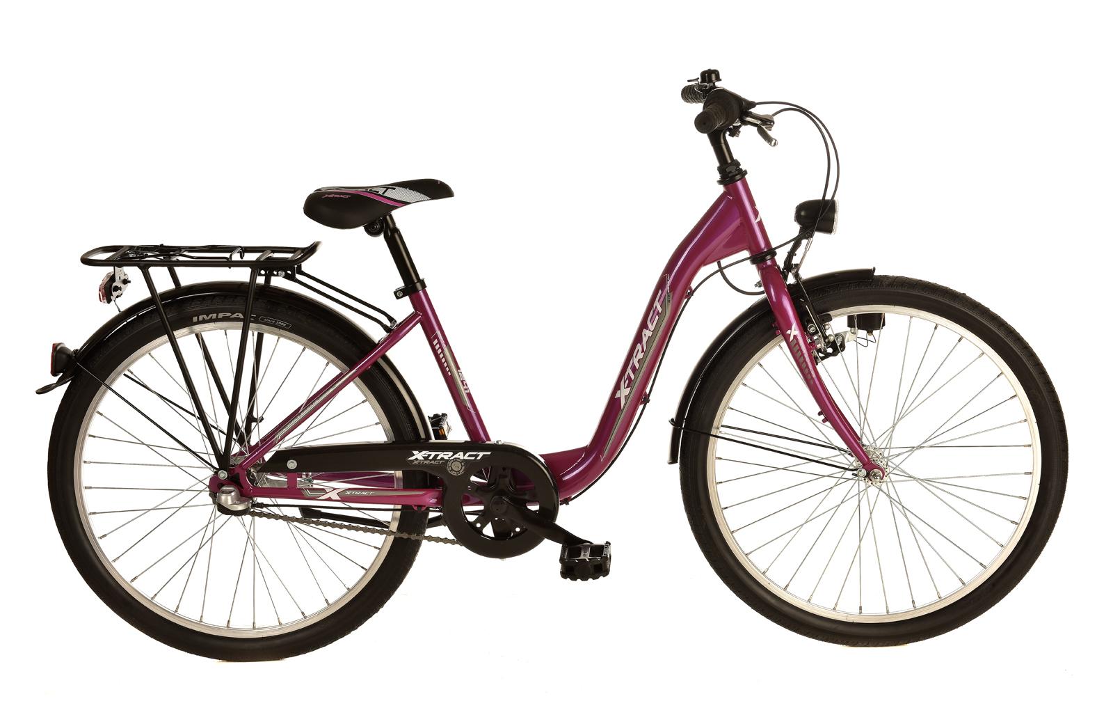 X Tract 1241 Feldmeier Bikes