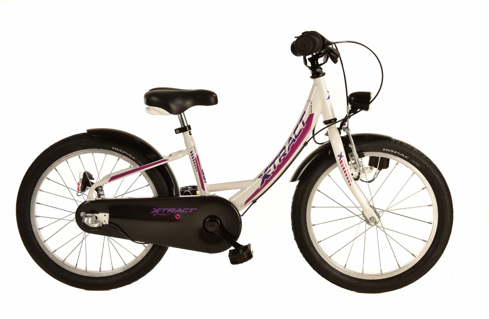 X Tract 1281 Feldmeier Bikes