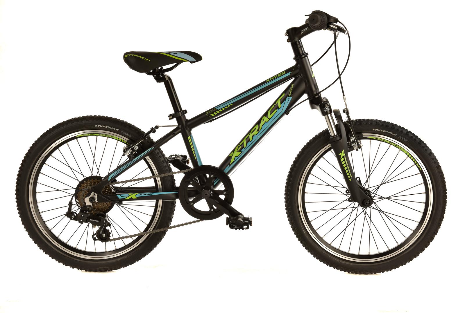 x tract mtb 20 24 zoll feldmeier bikes. Black Bedroom Furniture Sets. Home Design Ideas