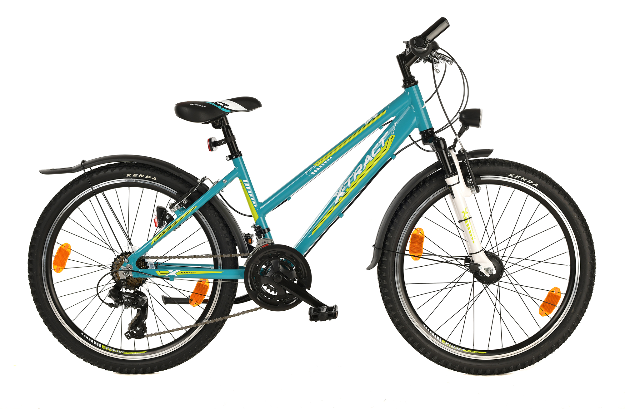 X Tract Atb Kette 24 Zoll Cross Feldmeier Bikes