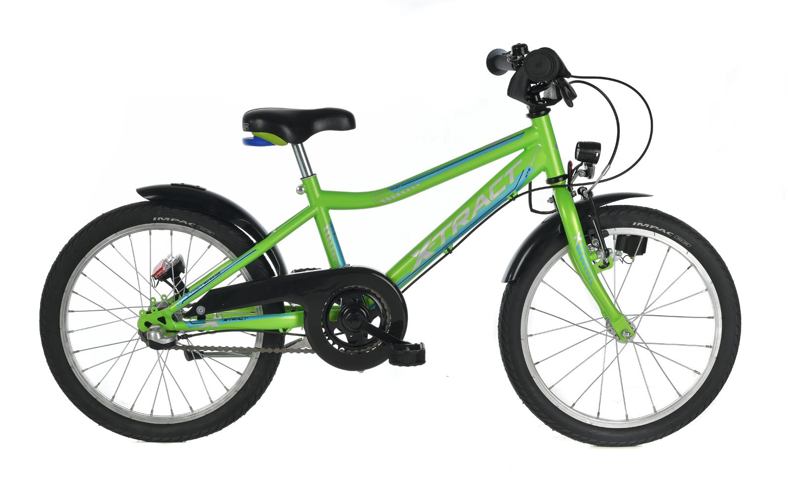 X Tract Atb 18 20 Zoll Feldmeier Bikes