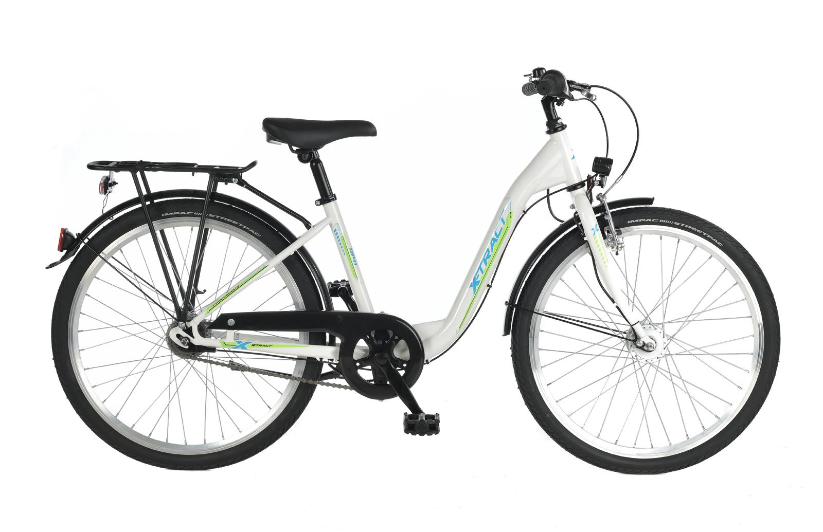 X Tract Atb Kette 24 Zoll School Feldmeier Bikes